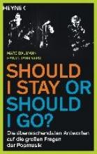 Baumann, Marc Should I stay or should I go?