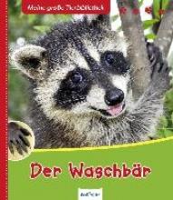 Gutjahr, Axel Meine große Tierbibliothek: Der Waschbär