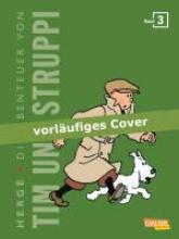 Hergé Tim und Struppi Kompaktausgabe 03
