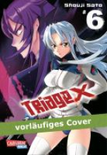Sato, Shouji Triage X 06