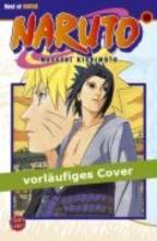 Kishimoto, Masashi Naruto 38