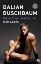 Buschbaum, Balian Blaue Augen bleiben blau