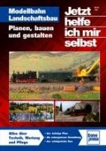 Lieb, Ulrich Modellbahn Landschaftsbau