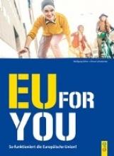 Böhm, Wolfgang,   Lahodynsky, Otmar EU for you!