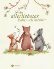 McBratney, Sam Mein allerliebstes Babybuch