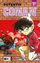 Aoyama, Gosho Detektiv Conan 57