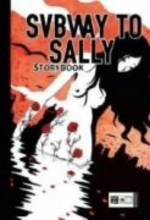 Subway to Sally Storybook 01