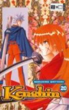 Watsuki, Nobuhiro Kenshin 20