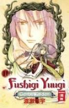 Watase, Yuu Fushigi Yuugi Genbu Kaiden 11