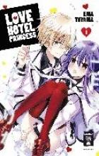 Toyama, Ema Love Hotel Princess 01
