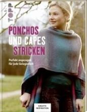Maaßen, Rita Maaßen, R: Ponchos und Capes stricken (KREATIV.INSPIRATION)