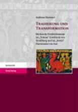 Hammer, Andreas Tradierung und Transformation