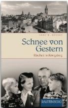 Lehmann, Jürgen Kindertage in Knigsberg