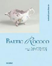 Sperschneider, Gertrud Baltic Rococo