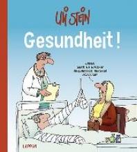 Stein, Uli Gesundheit!