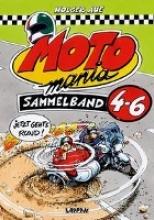 Aue, Holger MOTOmania Sammelband 4-6