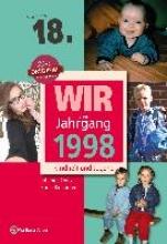 Rienäcker, Ronja Wir vom Jahrgang 1998 - Kindheit und Jugend