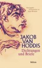 Hoddis, Jakob van Dichtungen und Briefe