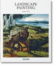 Wolf, Norbert Landscape Painting