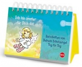 Schutzengel Geschenkbuch