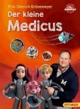 Grönemeyer, Dietrich Der kleine Medicus