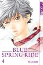Sakisaka, Io Blue Spring Ride 04