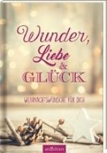 Wunder, Liebe und Glck