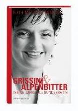 Metzler, Ruth Grissini & Alpenbitter