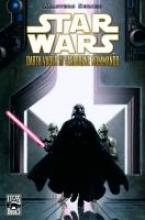 Blackman, Haden Star Wars Masters 05 - Darth Vader und das verlorene Kommando