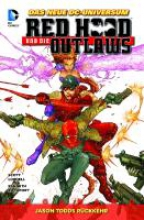 Lobdell, Scott Red Hood und die Outlaws 01