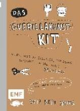 Smith, Keri Das Guerillakunst-Kit