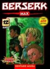 Miura, Kentaro Berserk Max 12