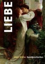 Kunstpostkarten Liebe
