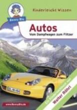 Röhrl, Walter Benny Blu - Autos