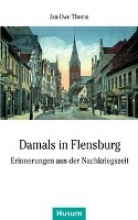 Thoms, Jan-Uwe Damals in Flensburg