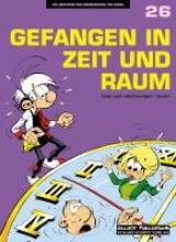 Seron, Pierre Die Abenteuer der Minimenschen 26. Gefangen in Zeit und Raum