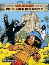 Jobin, André Yakari 32. Die Klauen des Bren