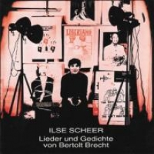 Brecht, Bertolt Lieder und Gedichte. CD