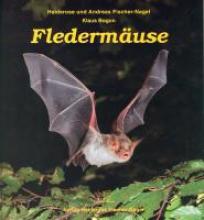Fischer-Nagel, Heiderose Fledermäuse