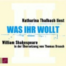 Shakespeare, William Was ihr wollt