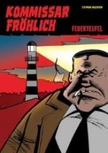 Hagenow, Stephan Kommissar Fröhlich 1