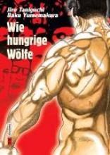 Taniguchi, Jiro Wie hungrige Wölfe