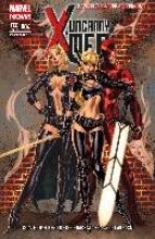 Bendis, Brian Michael Uncanny X-Men 04