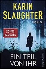 Slaughter, Karin Ein Teil von ihr