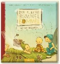 Sabbag, Britta Die kleine Hummel Bommel - Meine Freunde