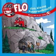 Mörken, Christian Flo - Das kleine Feuerwehrauto 4
