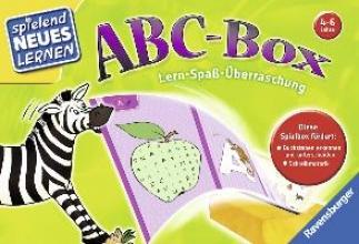 Goldbach, Manuela ABC-Box