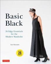 Sato Watanabe Basic Black