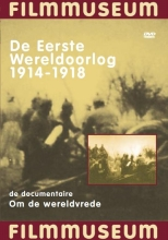 Eerste Wereldoorlog (`14-`18)(Wereldvred