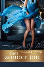 Harriet  Evans Niet zonder jou